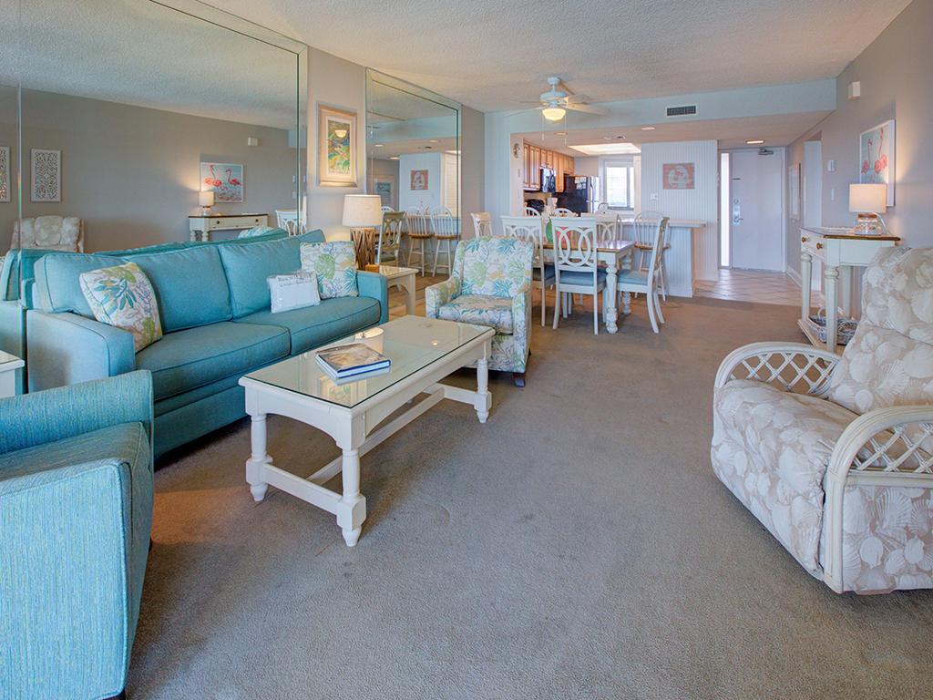 Edgewater  0903 Condo rental in Edgewater Beach Resort - Destin FL in Destin Florida - #4