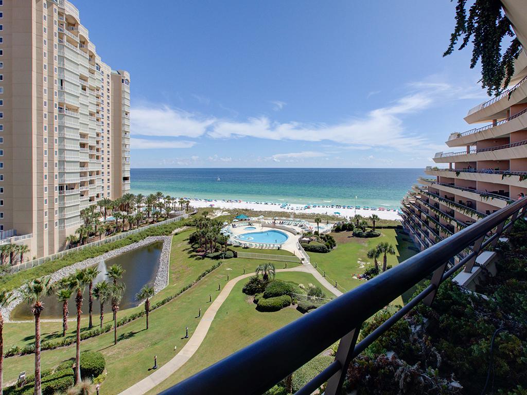 Edgewater  0903 Condo rental in Edgewater Beach Resort - Destin FL in Destin Florida - #8