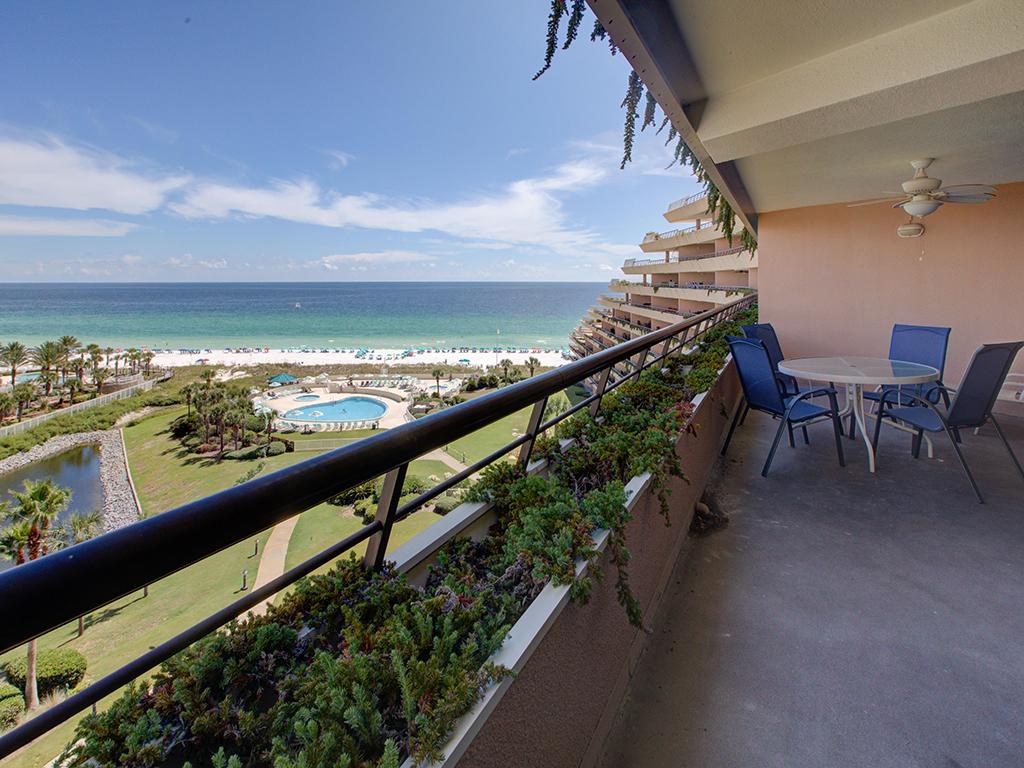 Edgewater  0903 Condo rental in Edgewater Beach Resort - Destin FL in Destin Florida - #9