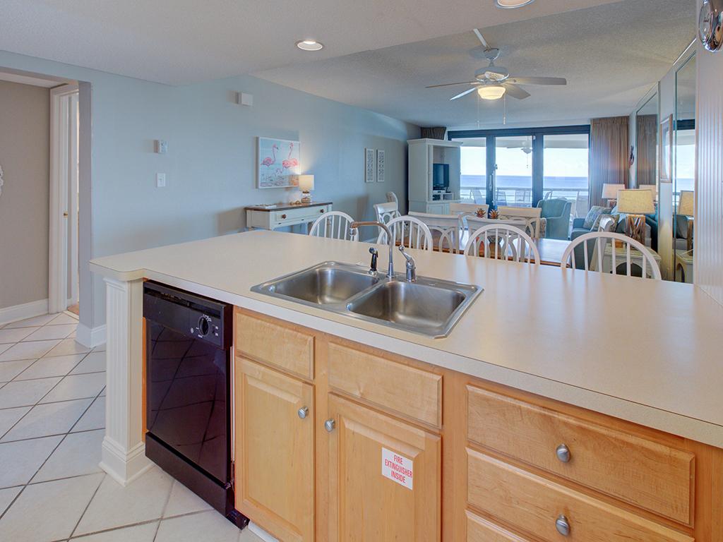 Edgewater  0903 Condo rental in Edgewater Beach Resort - Destin FL in Destin Florida - #15