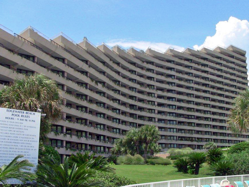 Edgewater  0903 Condo rental in Edgewater Beach Resort - Destin FL in Destin Florida - #27