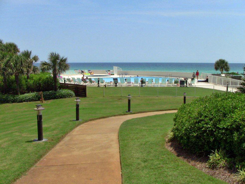 Edgewater  0903 Condo rental in Edgewater Beach Resort - Destin FL in Destin Florida - #30