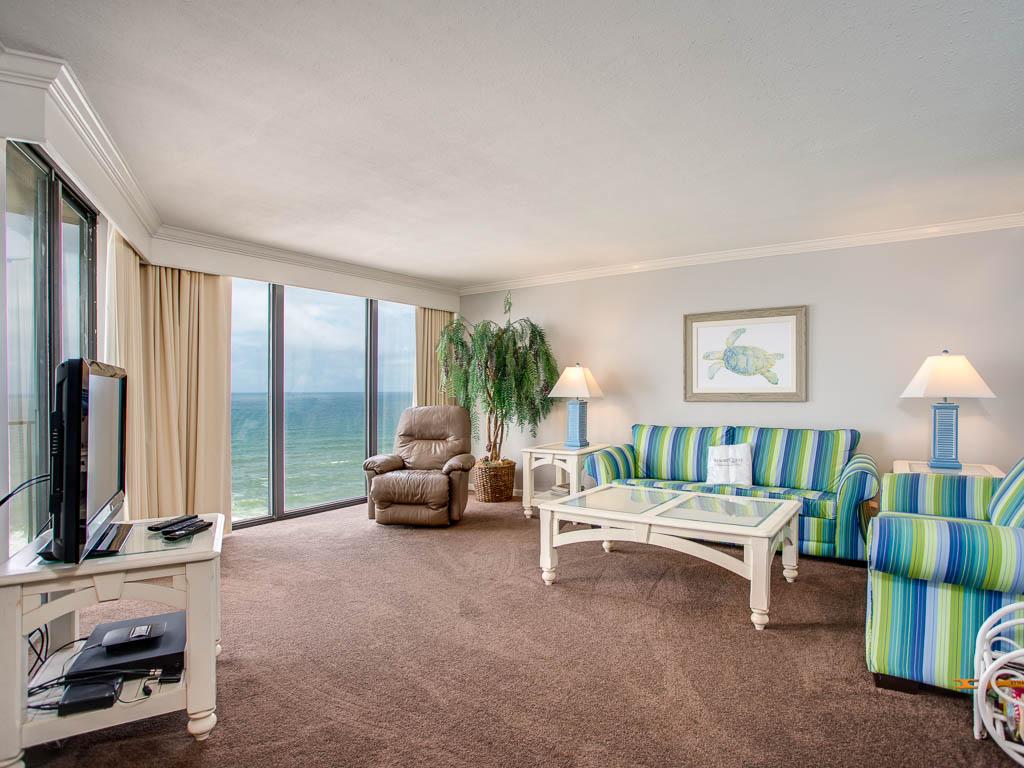 Edgewater Beach Resort 2-1211 Condo rental in Edgewater Beach and Golf Resort in Panama City Beach Florida - #1