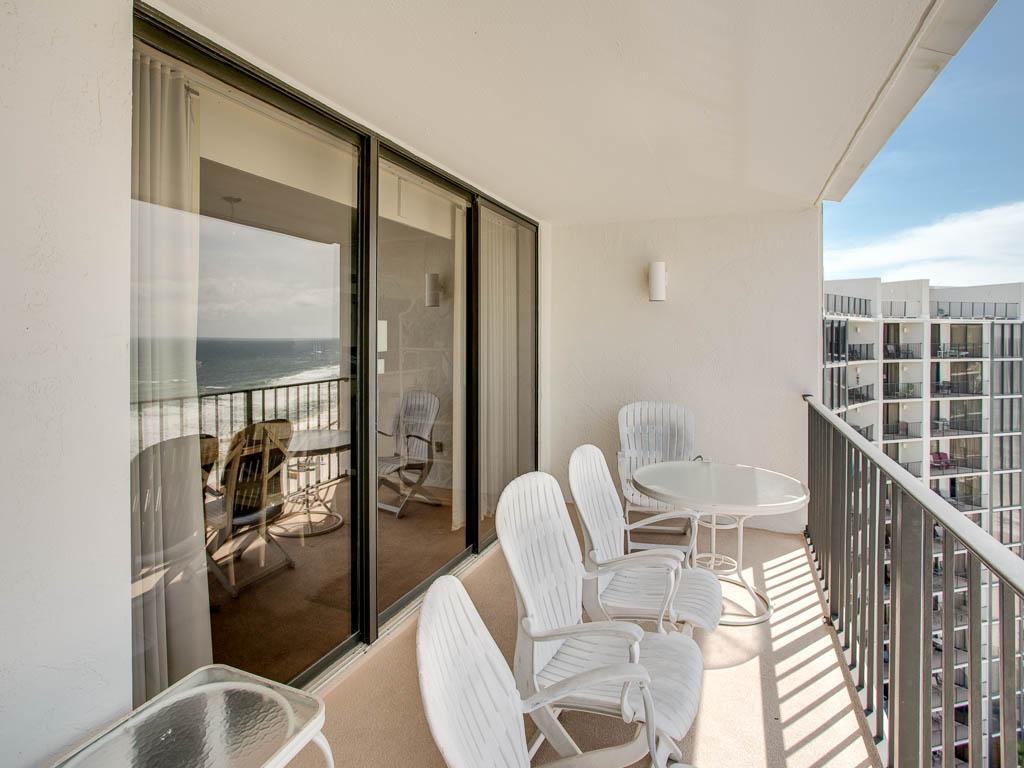 Edgewater Beach Resort 2-1211 Condo rental in Edgewater Beach and Golf Resort in Panama City Beach Florida - #3