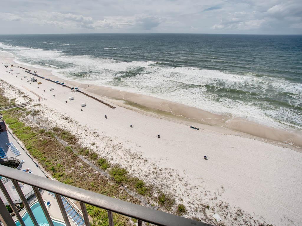 Edgewater Beach Resort 2-1211 Condo rental in Edgewater Beach and Golf Resort in Panama City Beach Florida - #4