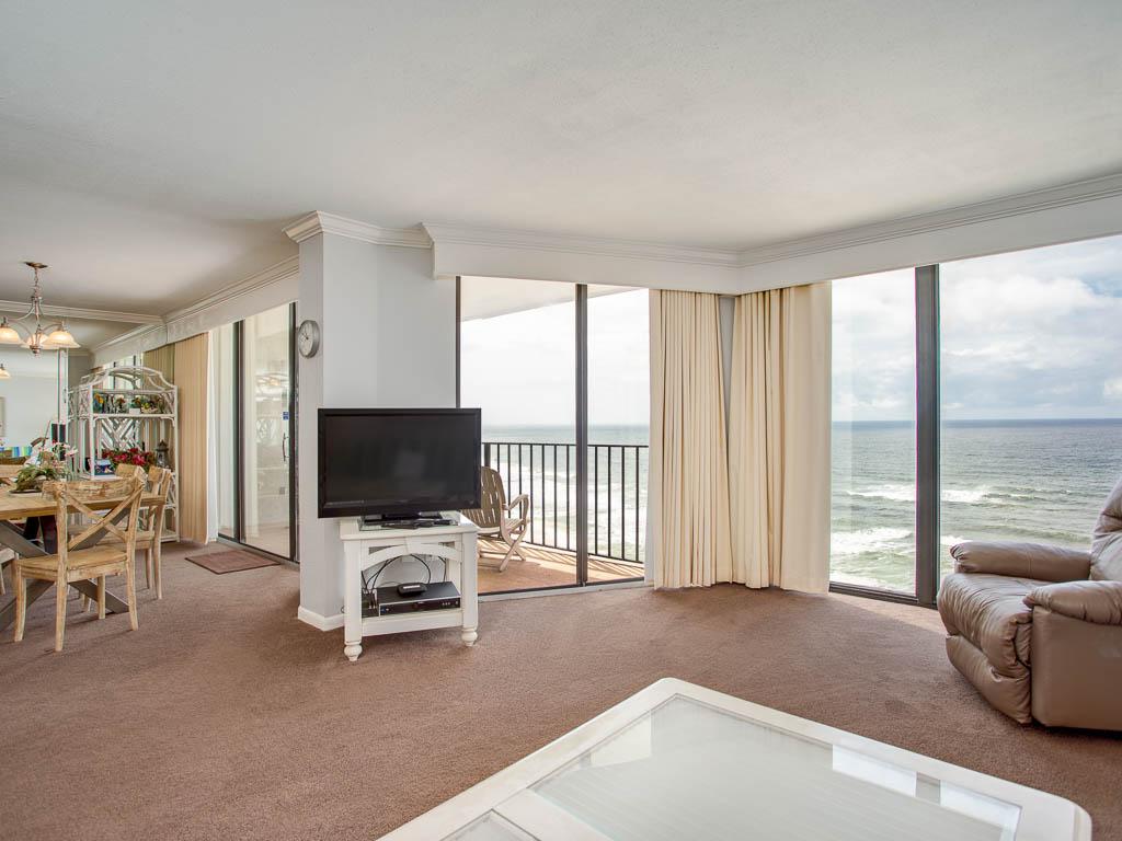 Edgewater Beach Resort 2-1211 Condo rental in Edgewater Beach and Golf Resort in Panama City Beach Florida - #5