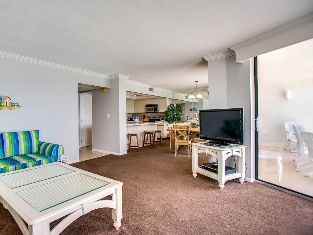 Edgewater Beach Resort 2-1211 Condo rental in Edgewater Beach and Golf Resort in Panama City Beach Florida - #6