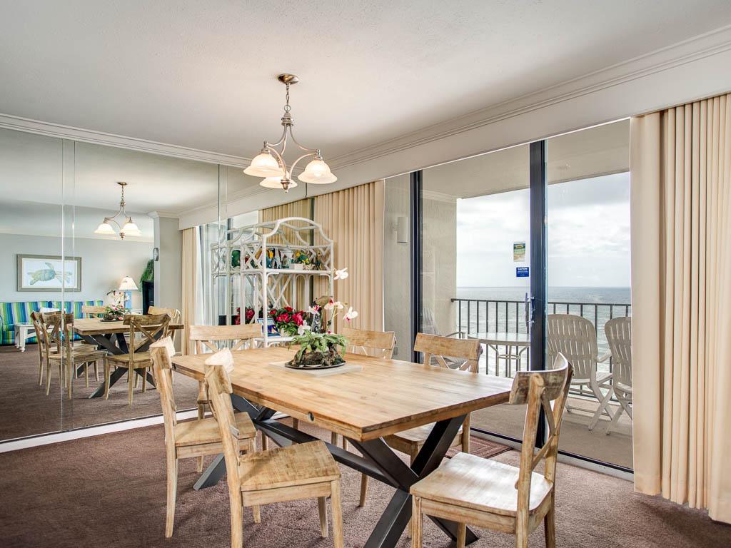 Edgewater Beach Resort 2-1211 Condo rental in Edgewater Beach and Golf Resort in Panama City Beach Florida - #7