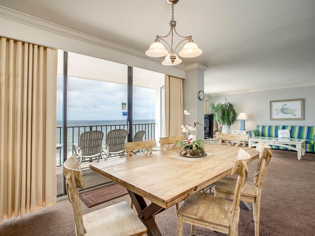 Edgewater Beach Resort 2-1211 Condo rental in Edgewater Beach and Golf Resort in Panama City Beach Florida - #8
