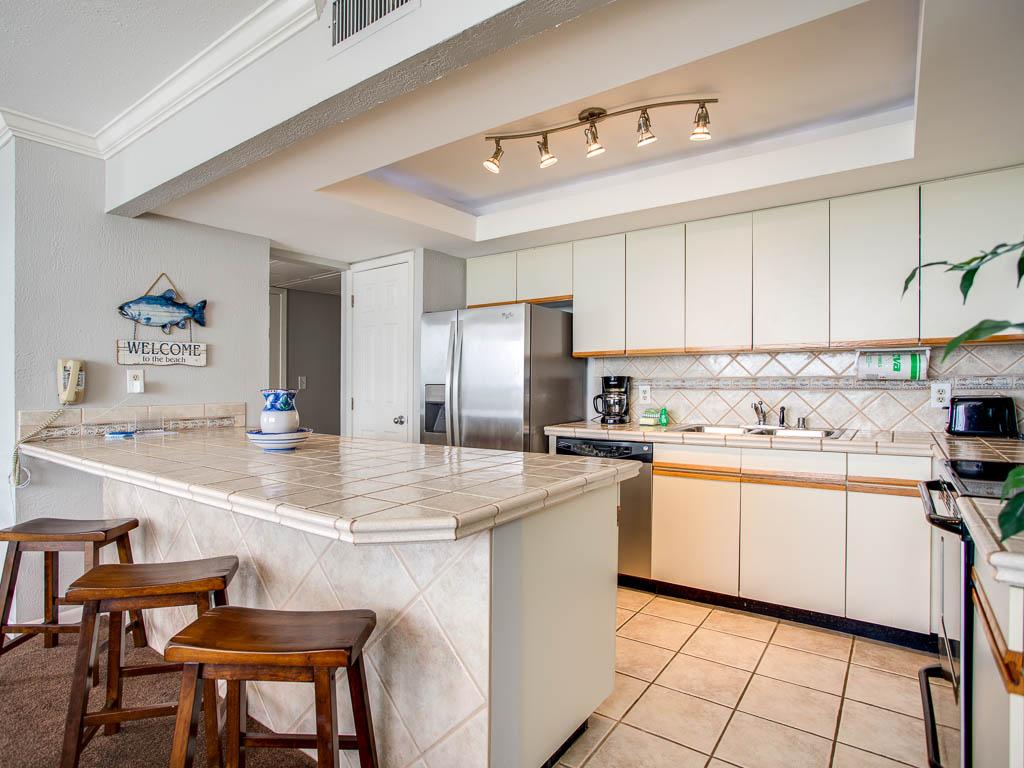 Edgewater Beach Resort 2-1211 Condo rental in Edgewater Beach and Golf Resort in Panama City Beach Florida - #9