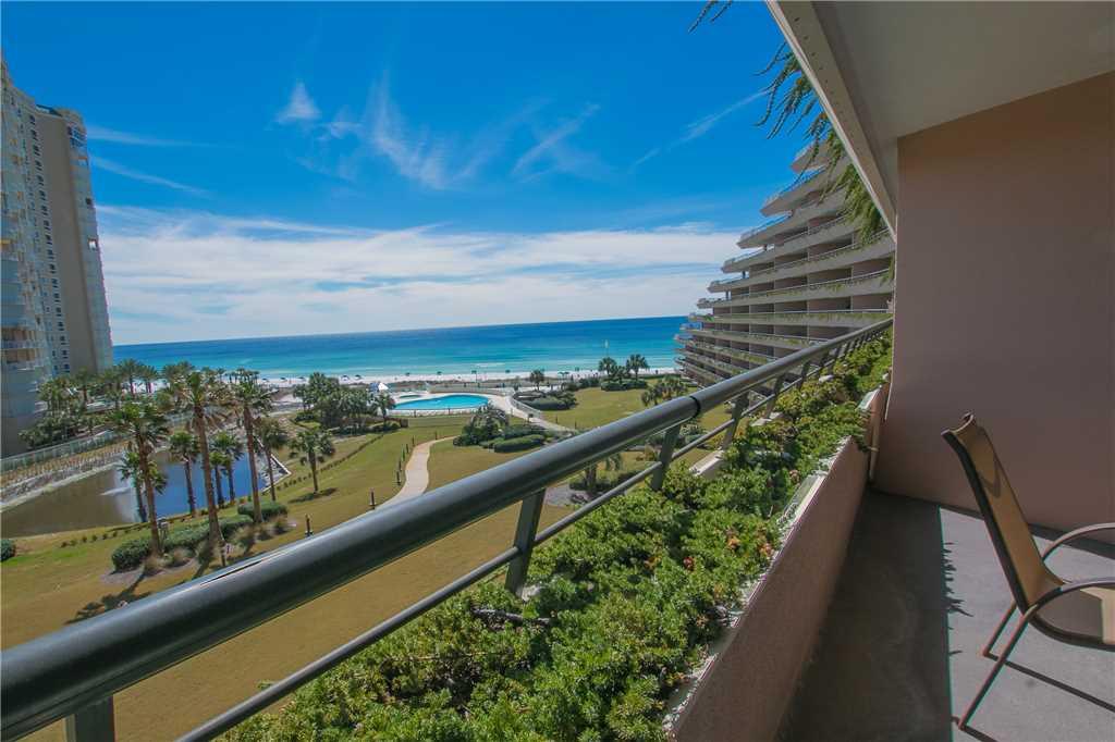 Edgewater Beach Resort 602 Destin Condo rental in Edgewater Beach Resort - Destin FL in Destin Florida - #2