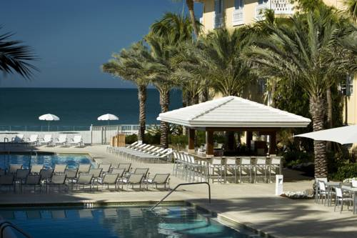 Edgewater Beach Hotel in Naples FL 27