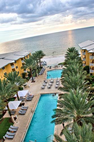 Edgewater Beach Hotel in Naples FL 58