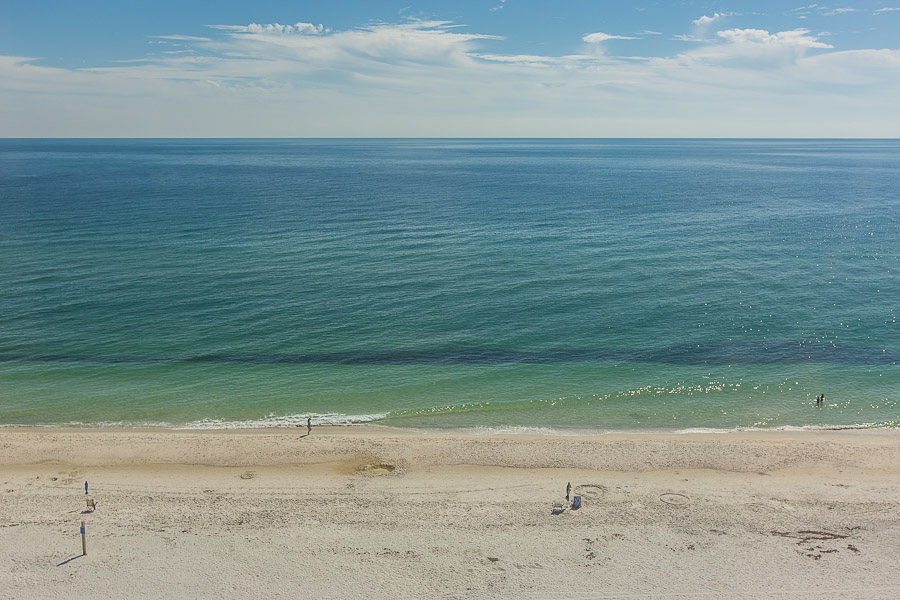 Edgewater West #102 Condo rental in Edgewater West in Gulf Shores Alabama - #17