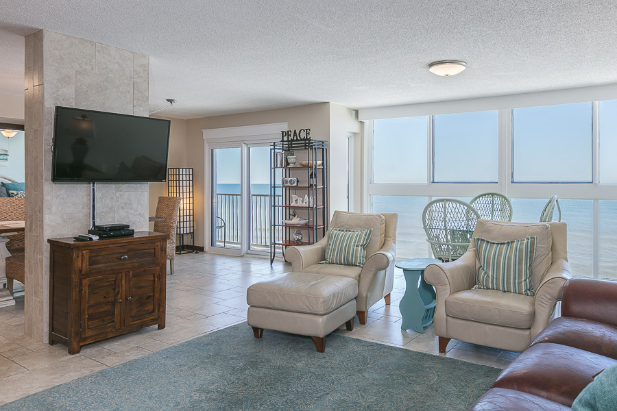 Edgewater West #103 Condo rental in Edgewater West in Gulf Shores Alabama - #2