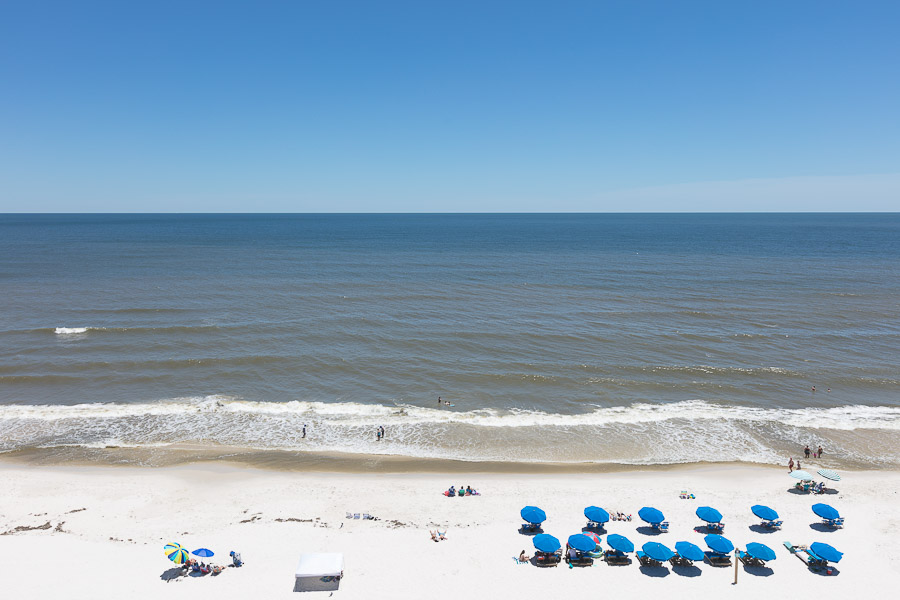 Edgewater West #103 Condo rental in Edgewater West in Gulf Shores Alabama - #19