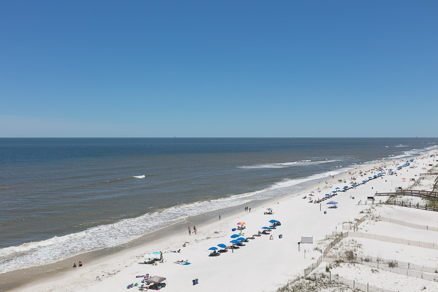 Edgewater West #103 Condo rental in Edgewater West in Gulf Shores Alabama - #20