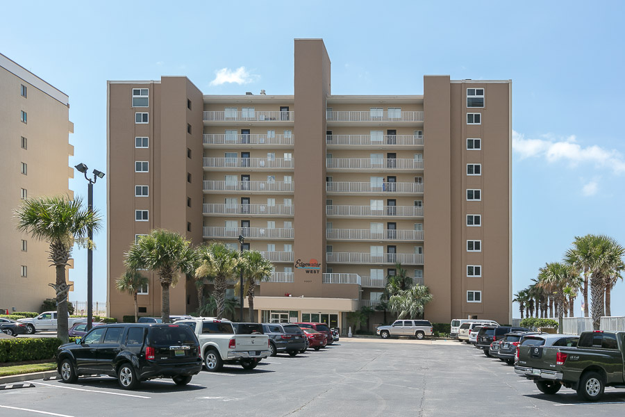 Edgewater West #103 Condo rental in Edgewater West in Gulf Shores Alabama - #27