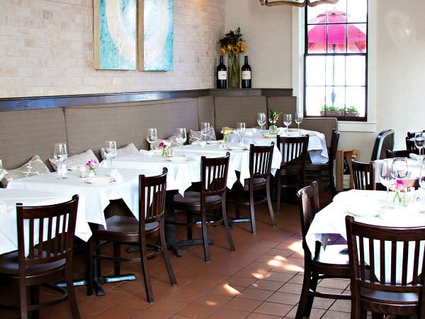 Edward's Fine Food and Wine in Highway 30-A Florida
