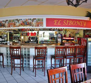 El Siboney Restaurant in Key West Florida