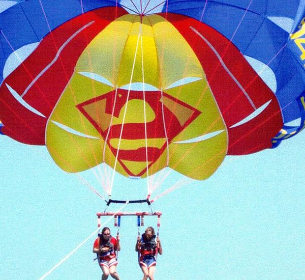 Elite Parasail in Anna Maria Island Florida