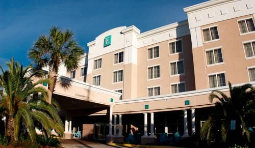 Embassy Suites Hotel Destin - Miramar Beach in Miramar Beach FL 06