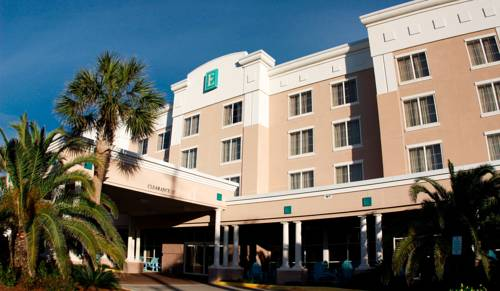 Embassy Suites Hotel Destin - Miramar Beach in Destin FL 51