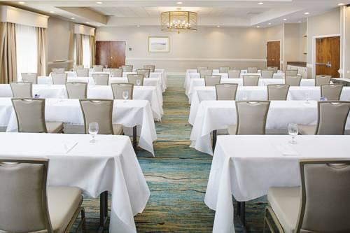 Embassy Suites Hotel Destin - Miramar Beach in Destin FL 54