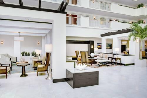 Embassy Suites Hotel Destin - Miramar Beach in Destin FL 67
