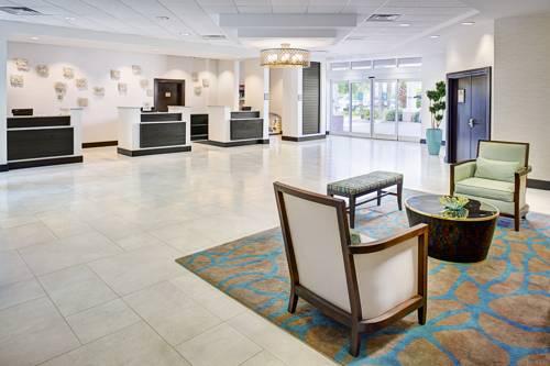 Embassy Suites Hotel Destin - Miramar Beach in Destin FL 89