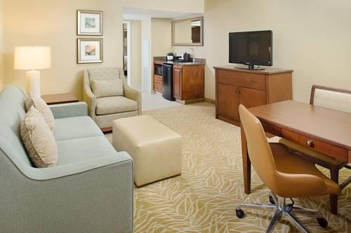 Embassy Suites Hotel Destin - Miramar Beach in Destin FL 96