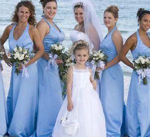 Wedding on the beach at Embassy Suites Hotel Destin at Miramar Beach in Destin Florida