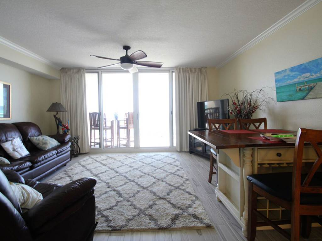 Emerald Beach Resort 0235 Condo rental in Emerald Beach Resort in Panama City Beach Florida - #1