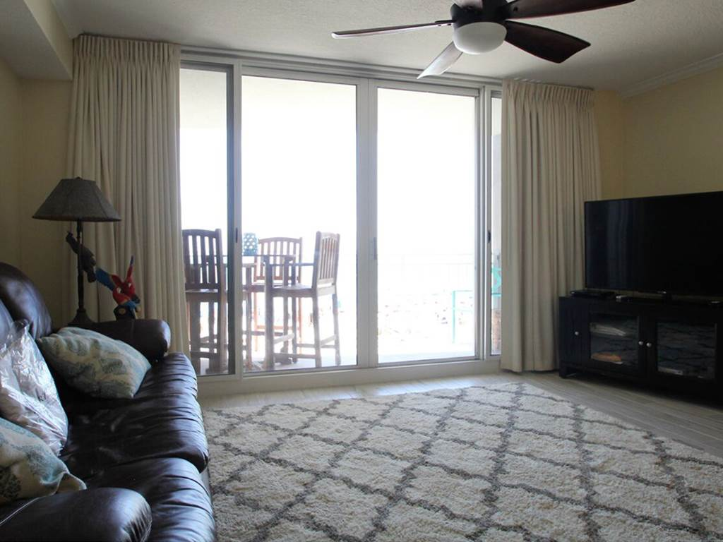 Emerald Beach Resort 0235 Condo rental in Emerald Beach Resort in Panama City Beach Florida - #2