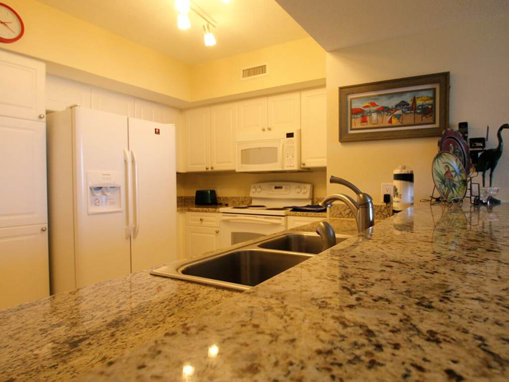 Emerald Beach Resort 0235 Condo rental in Emerald Beach Resort in Panama City Beach Florida - #5