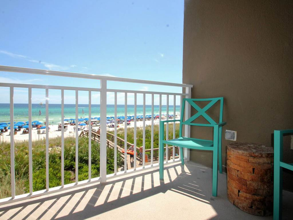 Emerald Beach Resort 0235 Condo rental in Emerald Beach Resort in Panama City Beach Florida - #12