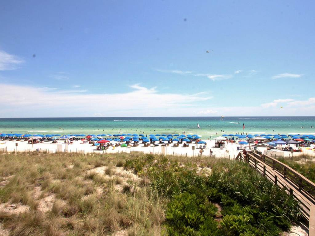 Emerald Beach Resort 0235 Condo rental in Emerald Beach Resort in Panama City Beach Florida - #14