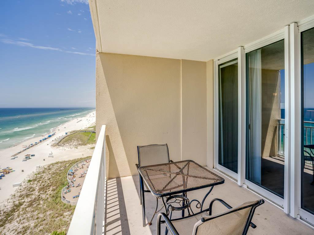 Emerald Beach Resort 1131 Condo rental in Emerald Beach Resort in Panama City Beach Florida - #2