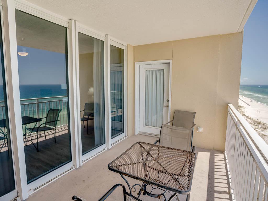 Emerald Beach Resort 1131 Condo rental in Emerald Beach Resort in Panama City Beach Florida - #3