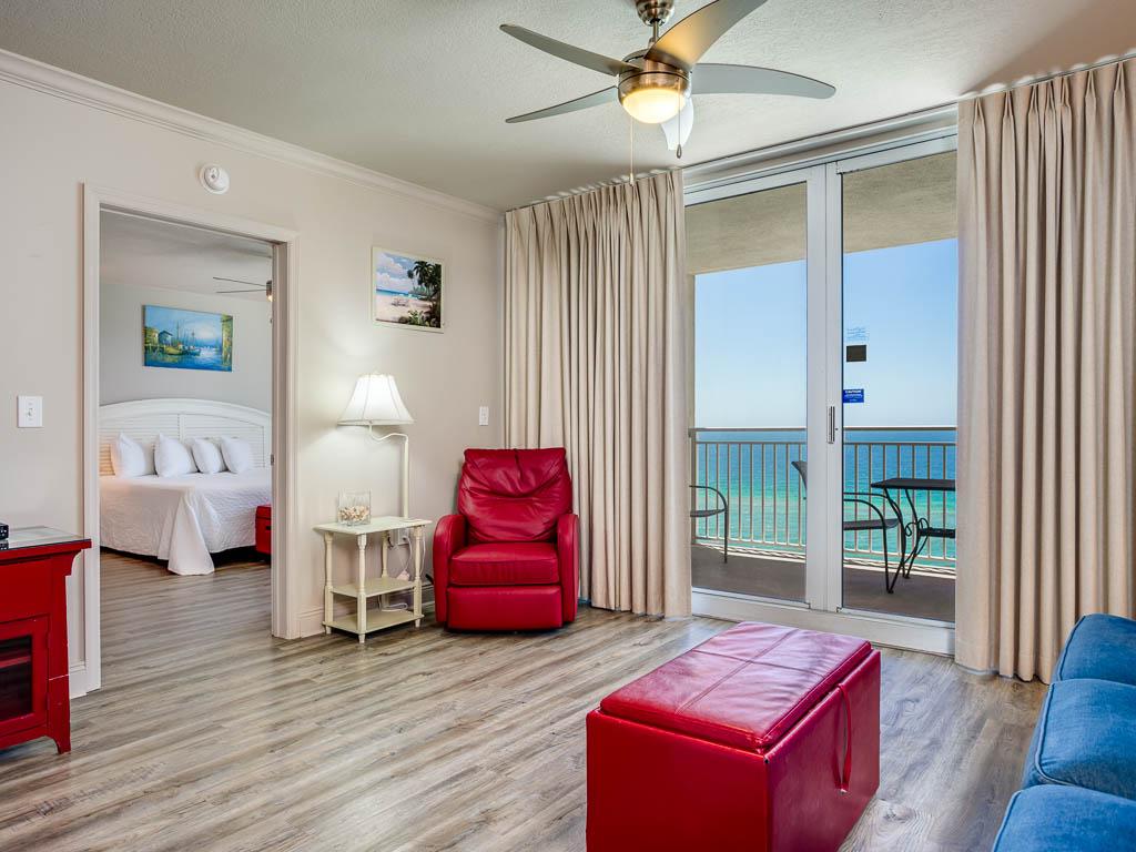 Emerald Beach Resort 1131 Condo rental in Emerald Beach Resort in Panama City Beach Florida - #5