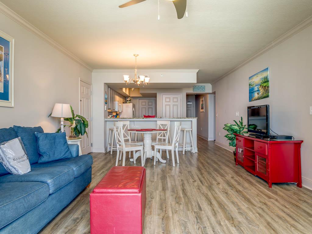 Emerald Beach Resort 1131 Condo rental in Emerald Beach Resort in Panama City Beach Florida - #6