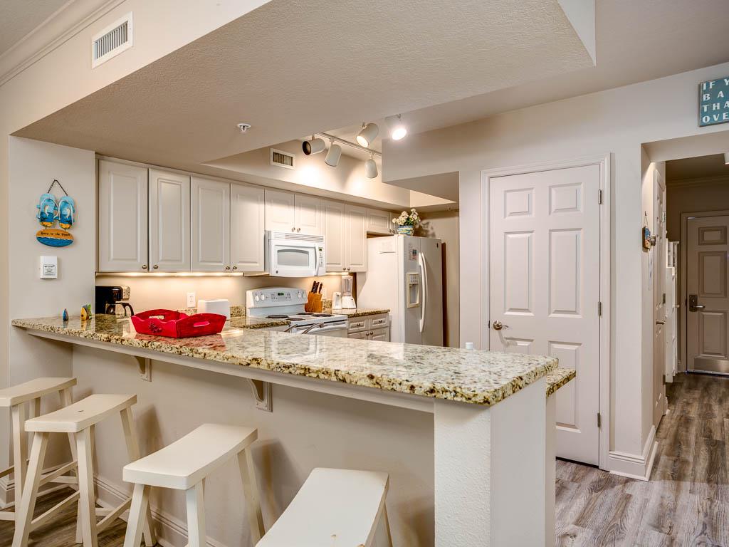 Emerald Beach Resort 1131 Condo rental in Emerald Beach Resort in Panama City Beach Florida - #9