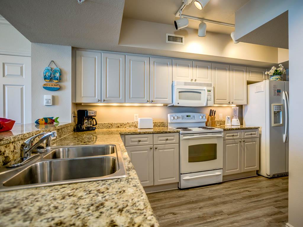 Emerald Beach Resort 1131 Condo rental in Emerald Beach Resort in Panama City Beach Florida - #10