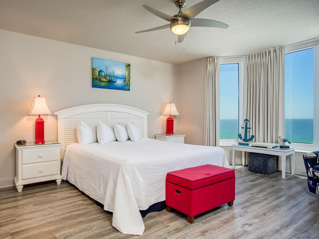 Emerald Beach Resort 1131 Condo rental in Emerald Beach Resort in Panama City Beach Florida - #12