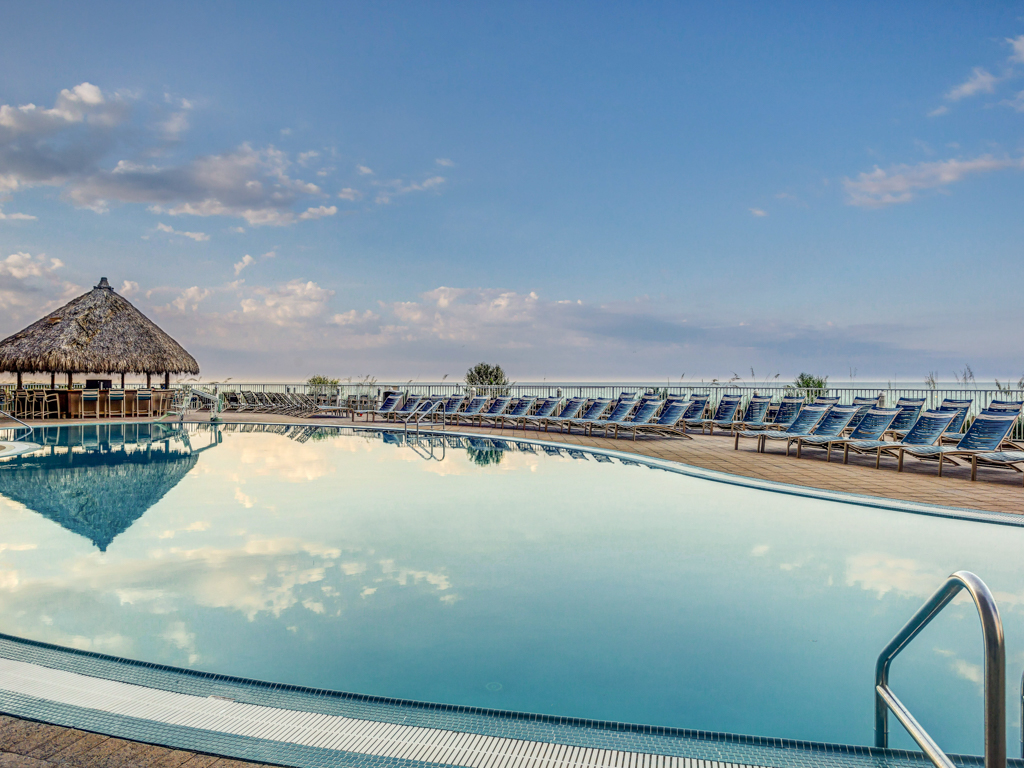 Emerald Beach Resort 1131 Condo rental in Emerald Beach Resort in Panama City Beach Florida - #22