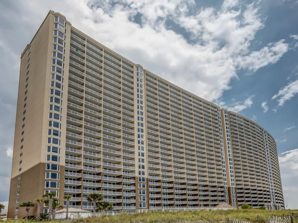 Emerald Beach Resort 1131 Condo rental in Emerald Beach Resort in Panama City Beach Florida - #30