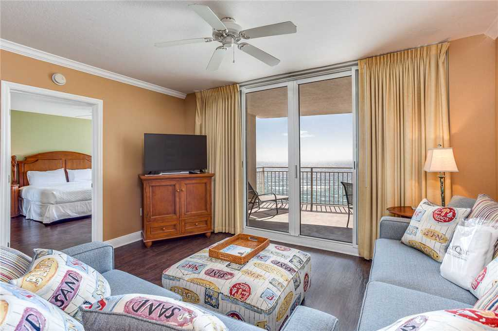 Emerald Beach Resort 1225 Condo rental in Emerald Beach Resort in Panama City Beach Florida - #1