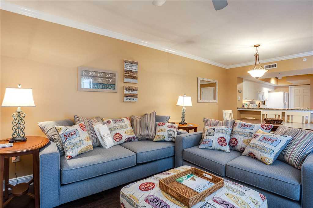 Emerald Beach Resort 1225 Condo rental in Emerald Beach Resort in Panama City Beach Florida - #3