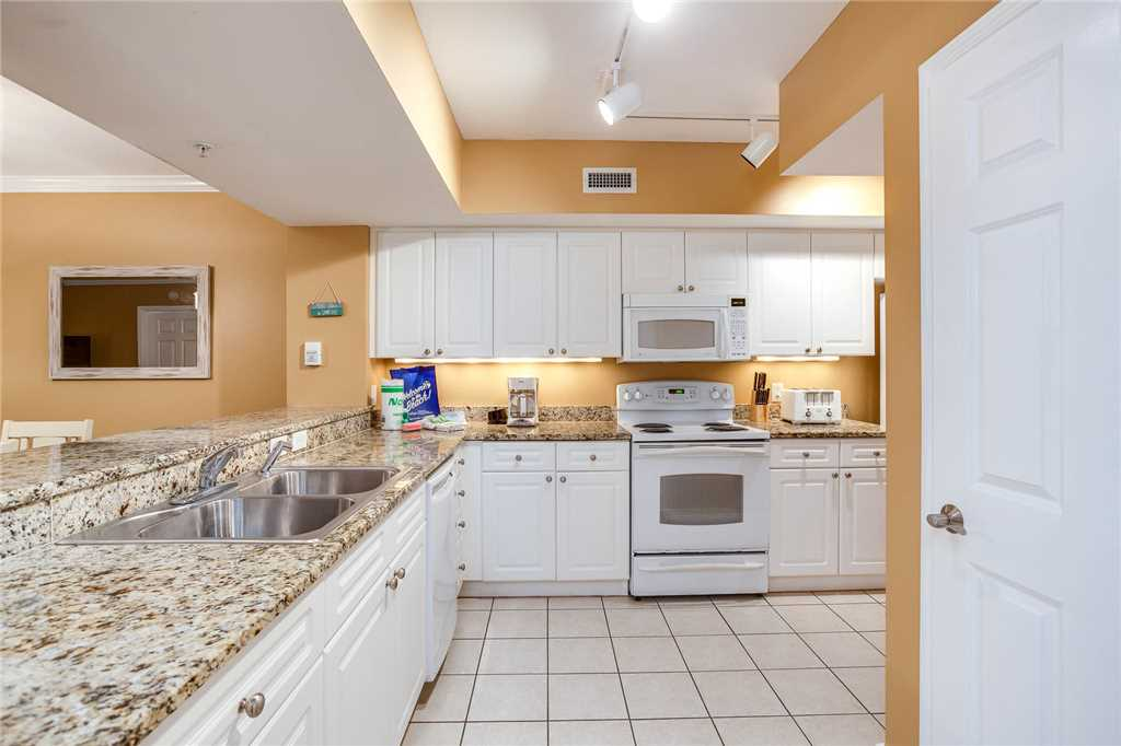 Emerald Beach Resort 1225 Condo rental in Emerald Beach Resort in Panama City Beach Florida - #9
