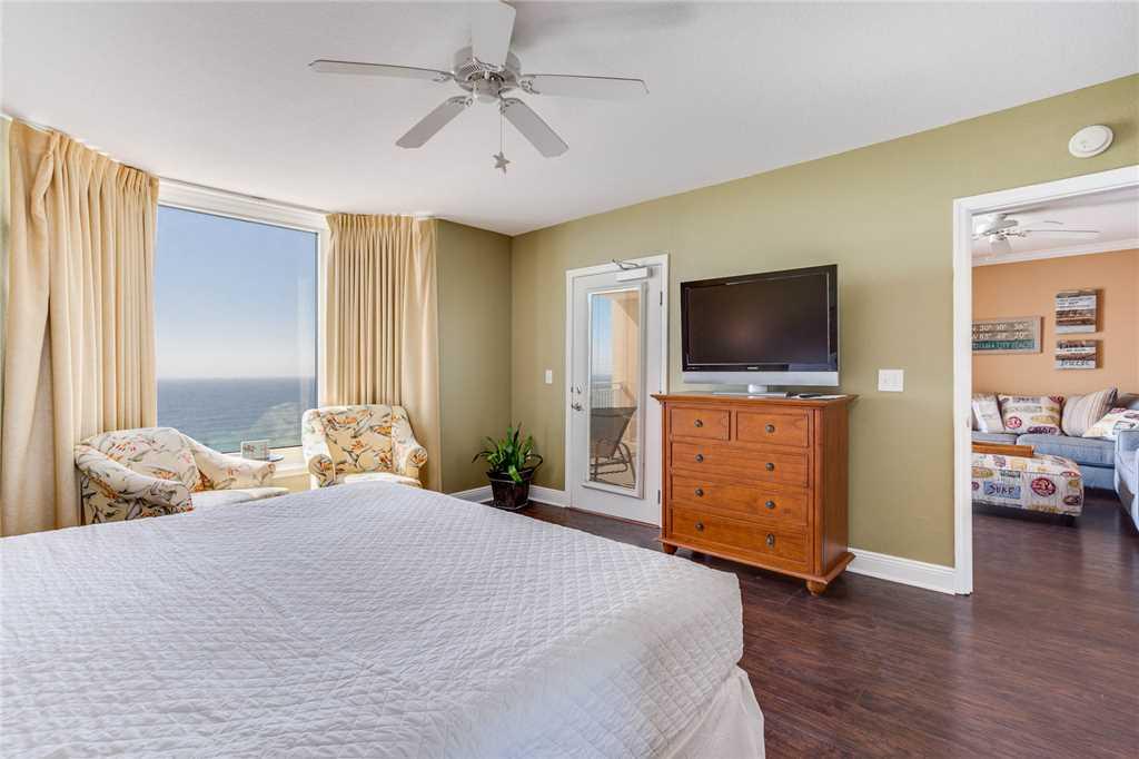 Emerald Beach Resort 1225 Condo rental in Emerald Beach Resort in Panama City Beach Florida - #12